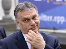 Europese Volkspartij zet Hongaarse premier Viktor Orbán buitenspel