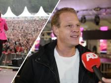 Sander stopt na jaren bij populaire zangtrio Helemaal Top: 'Die vrije rol lijkt me heerlijk'
