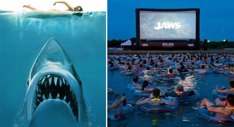 Voor 'Jaws on the Water' moet je deze zomer naar Texas.
