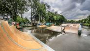 Stadsbestuur schat kosten voor nieuw skatepark tussen 135.000 en 200.000 euro