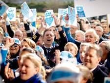 Ruim 25.000 handtekeningen voor KLM-baas Elbers