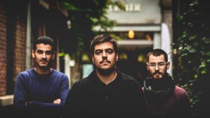 Jazzklub ontvangt Baz Trio