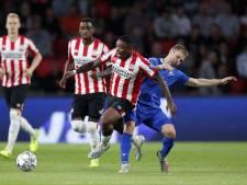 PSV: Doel bereikt na draak van een wedstrijd