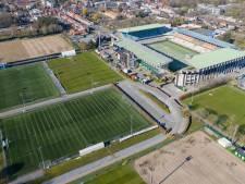 """Cercle houdt voorbereidingen nieuw Clubstadion op Jan Breydel tegen: """"Willen niet tegenwerken, maar vragen eerst zelf een oplossing"""""""
