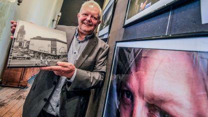 Fotoboek '40 jaar persfotografie' brengt  ruim 10.000 euro op voor kansarme studenten