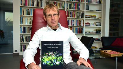 In het hoofd van Kim De Gelder: Luc Schoonjans schrijft boek over kindermoordenaar