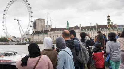 Britten in actie tegen 'Punish a Muslim'-brief