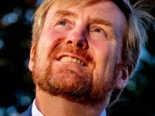 Koning opent nieuwbouw van Unilever in Wageningen