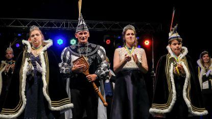 Varkenskoppen trappen 44ste carnavalsseizoen op gang met aanstelling Prins en Prinses