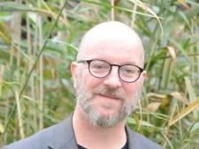 Kees Oskam stopt als raadslid van GroenLinks: 'Veenendaal groener, socialer en bruisender gemaakt'
