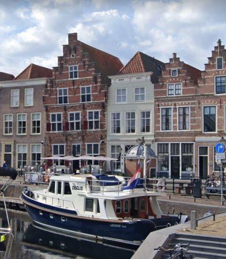 Restaurant Karel V in Goes gaat weer open: 'Er moet weer reuring komen bij de haven'