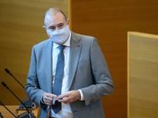La Wallonie prendra des mesures supplémentaires si le comité de concertation ne va pas assez loin