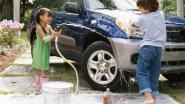 """Oppositieraadslid vraagt dat stad waterverbruik aan banden legt: """"Gazons besproeien en auto's wassen moeten we meteen verbieden"""""""