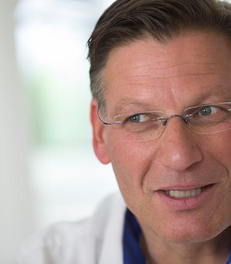 Niels Joosten formateur in Rheden