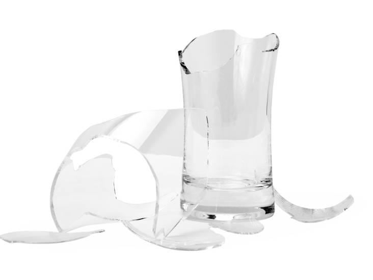 Vijf mannen slaan man knock-out bij Bourgondisch 's-Hertogenbosch, vrouw krijgt glas in gezicht tijdens tumult
