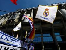 Toch geen staatssteun Real Madrid: club hoeft geen 18,4 miljoen euro terug te betalen