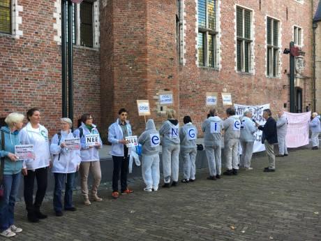 Provincie: stikstof geen reden om langer te wachten met vergunning voor mestvergister bij Rilland