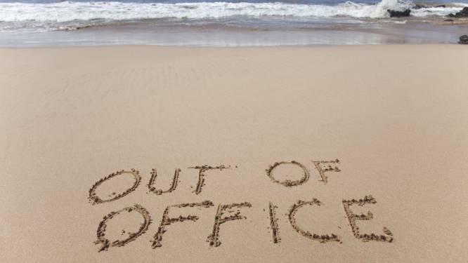 Wat als out-of-office boodschappen eerlijk waren?