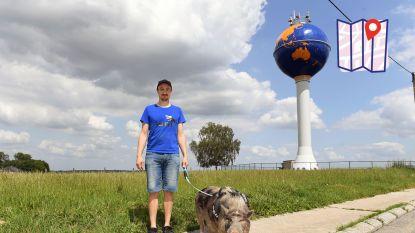 """De warmste vakantieplek van Vlaanderen, met superster 'Kevin Bacon': """"Rustig wandelen in het landelijke Bierbeek"""""""