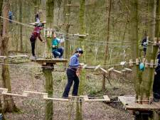 Alphens klimpark mogelijk deze maand al open