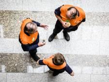 Postbezorging in Den Bosch ontregeld: grote, landelijke staking bij PostNL