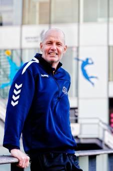 Waarom Willem van Hanegem een inspiratie is voor veldtrainer Etienne Kelders bij Maarssen