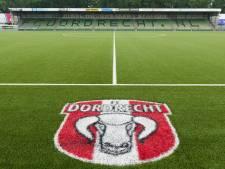 Besluit over stadion FCDordrecht komt pas na de zomer