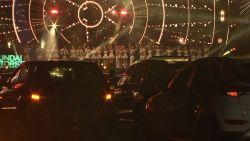 Naar een musical gaan met social distance? In Zuid-Korea organiseren ze een drive-inconcert