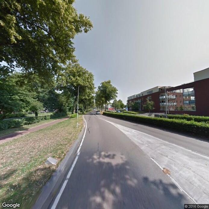 Verkeersweg Harderwijk