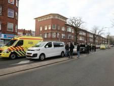 Drie auto's betrokken bij ongeval De Genestetlaan