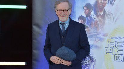 """Steven Spielberg formeel: """"Netflix-films mogen geen Oscars winnen"""""""