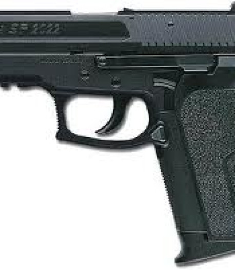 25-jarige man aangehouden die tas met pistool achterliet op bankje in Linden