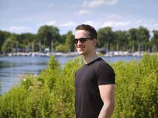 Papendrechtse producer Damaui: 'Calling is een plaat met een zomer-vibe'