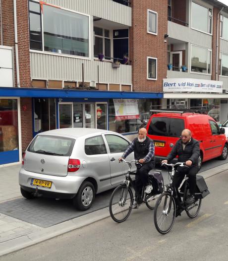 Bouwmarkt Kluswijs failliet door wegafsluiting Everard Meysterweg