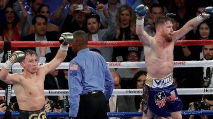 """Bokswereld in de ban van rematch veelbesproken kamp: """"Een van de belangrijkste boksevenementen uit de geschiedenis"""""""