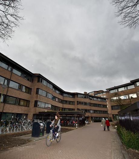 Gezocht: oud-bewoners van studentencomplex Hoogeveldt