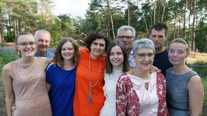 Leo en Lisette vieren vijftig jaar huwelijk