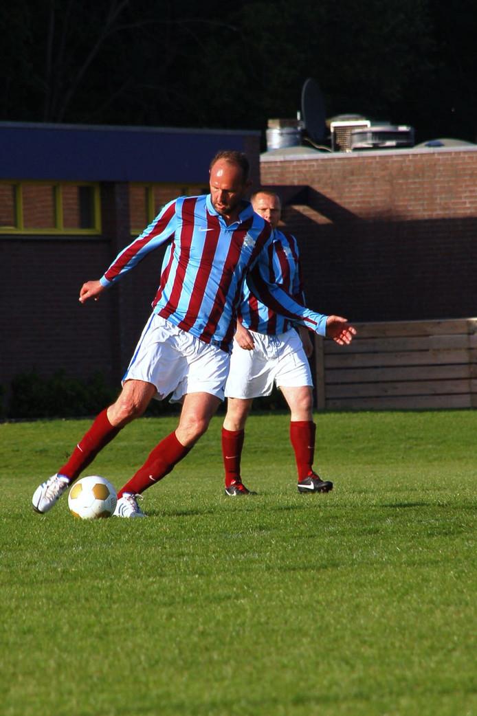 Wim van de Born.