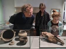 Romeinen blijken trekkertje in Zeeuws Museum