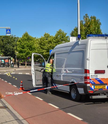 Gewonde man (26) uit Bodegraven eerder gezien in café Van Tolstraat