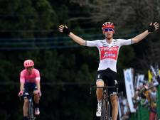 Topsport is oneerlijk: van Moser tot Mollema