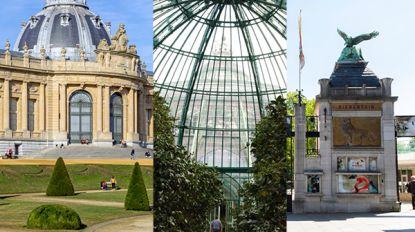 Van het Jubelpark tot Antwerpen-Centraal: dit is de bedenkelijke erfenis van Leopold II die hem zijn titel koning-bouwheer opleverde