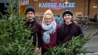 Kaffée Allée maakt winterse doorstart