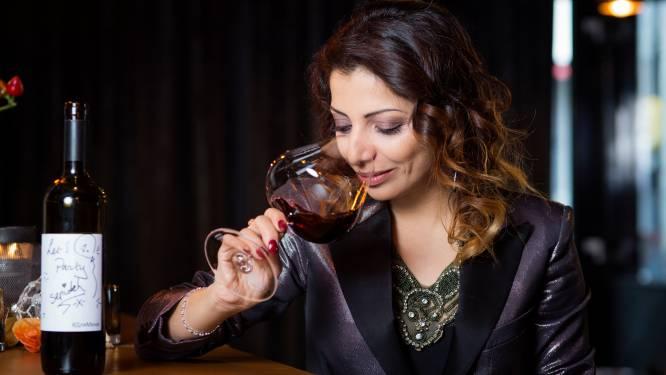 Topsommelier Sepideh selecteert haar favoriete betaalbare wijnen uit de supermarkt voor de feesttafel