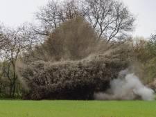 Opruimen explosieven bij vliegveld Twenthe duurt langer