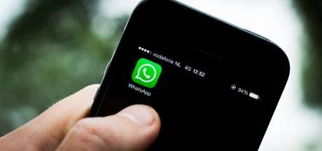 'WhatsApp gebruiken voor contact met inwoners van Tubbergen'