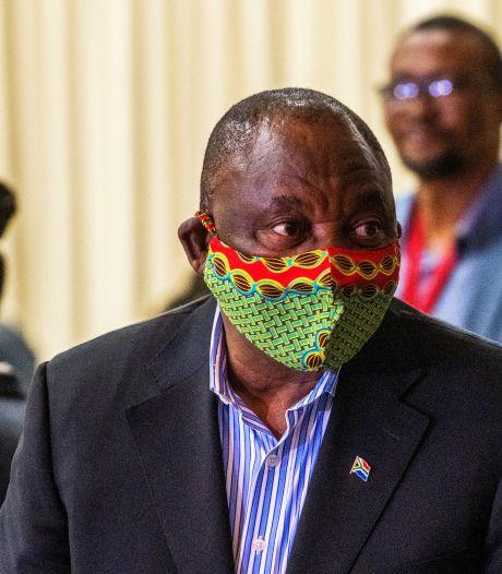 L'Afrique du Sud impose un nouveau couvre-feu face à une recrudescence des cas de coronavirus