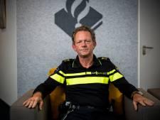 Rotterdamse politie zet extra agenten en auto's in om avondklok actief te handhaven