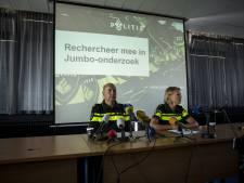 Hoe de politie Jumbo-afperser Alex O. vond