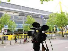 Dortmund - Bayern mét stadiongeluiden? Dat kan!